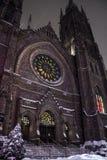 -James vereinigte Kirche Lizenzfreies Stockbild