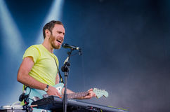 James Vincent McMorrow Stock Images