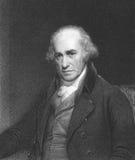 James Watt stock photography
