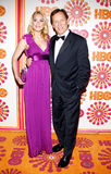 James Woods and Ashley Madison Royalty Free Stock Photo