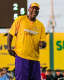 James Worthy royaltyfria foton