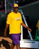 James Worthy Los Angeles Lakers grande Foto de archivo
