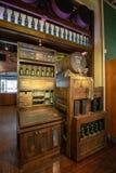 Jameson Experience, un museo irlandese del whiskey e centro dell'ospite situati nella vecchia distilleria di Midleton in Midleton immagini stock libere da diritti