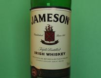 Jameson Irish Whiskey imagem de stock