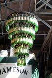 Jameson whiskey distillery ireland Royalty Free Stock Photo