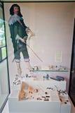 Jamestown,弗吉尼亚 库存照片