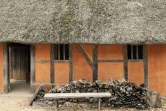 Jamestown 免版税库存照片