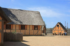 Jamestown, Virginia Royalty Free Stock Image