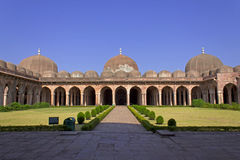 Jami Masjid Fotos de archivo