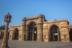 Jami Mosque Fotos de archivo libres de regalías