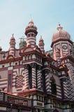 Jami-Ul-Alfa Mosque Stock Image