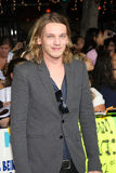 Jamie Campbell Bower Stock Photography