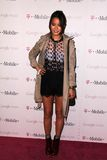 Jamie Chung,. Jamie Chung  at Google And T-Mobile Celebrate The Launch Of Google Music, Mr. Brainwash Studios, Los Angeles, CA 11-16-11 Stock Photo