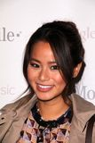Jamie Chung. At Google And T-Mobile Celebrate The Launch Of Google Music, Mr. Brainwash Studios, Los Angeles, CA 11-16-11 Royalty Free Stock Photo