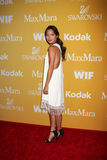 Jamie Chung arrives at the City of Hope's Music And Entertainment Industry Group Honors Bob Pittman Event. LOS ANGELES - JUN 12:  Jamie Chung arrives at the City Royalty Free Stock Photography