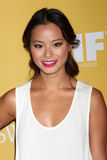 Jamie Chung arrives at the City of Hope's Music And Entertainment Industry Group Honors Bob Pittman Event. LOS ANGELES - JUN 12:  Jamie Chung arrives at the City Stock Photos