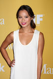 Jamie Chung arrives at the City of Hope's Music And Entertainment Industry Group Honors Bob Pittman Event Stock Image