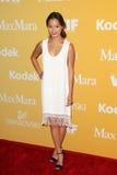 Jamie Chung an den Frauen im Film Kristall + Lucy spricht 2012, Beverly Hilton Hotel, Beverly Hills, CA 06-12-12 zu Stockbilder