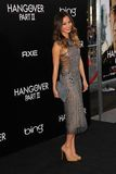 Jamie Chung. At 'The Hangover Part II' Premiere, Chinese Theater, Hollywood, CA. 05-19-11 Royalty Free Stock Image