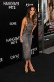 Jamie Chung. At 'The Hangover Part II' Premiere, Chinese Theater, Hollywood, CA. 05-19-11 Stock Images