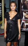 Jamie Chung. HOLLYWOOD, CALIFORNIA - Thursday September 3, 2009. Jamie Chung at the Los Angeles premiere of `Sorority Row` held at the ArcLight Theater stock photo