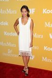 Jamie Chung at the Women In Film Crystal + Lucy Awards 2012, Beverly Hilton Hotel, Beverly Hills, CA 06-12-12 Stock Images