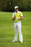 Jamie Donaldson - NGC2013 Royalty-vrije Stock Foto's