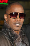 Jamie Foxx. Arriving at the Law Abiding Citizen Premiere Grauman's Chinese Theater Los Angeles,  CA October 6,  2009 Stock Photo