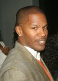 Jamie Foxx Royalty Free Stock Photos