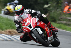 Jamie Hamilton, Cock o' the North, Oliver's Mount Stock Image