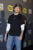 Jamie Kennedy on the red carpet. Jamie Kennedy appearing on the red carpet stock photo
