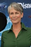 Jamie Lee Curtis. At the World Premiere of 'World Of Color,' Disney's California Adventure, Amaheim, CA. 06-10-10 Stock Photos