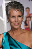 Jamie Lee Curtis Foto de Stock Royalty Free