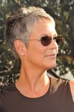 Jamie Lee Curtis Royalty Free Stock Photography