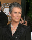 Jamie Lee Curtis. 12th Annual Screen Actors Guild  Awards Shrine Auditorium Los Angeles, CA January 29, 2006 Royalty Free Stock Images