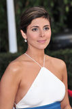 Jamie-Lynn Sigler Stock Photo