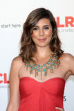 Jamie-Lynn Sigler Royalty Free Stock Photo