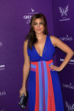 Jamie Lynn Sigler arriving at 11th Annual Chrysalis Butterfly Ball Royalty Free Stock Image