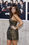 Jamie-Lynn Sigler. 9/7/2009 - Hollywood - Jamie-Lynn Sigler at the HBO`s Official Premiere of `Entourage` Season 6 held at the Paramount Pictures Studios in stock photos