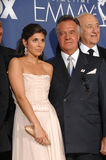 Jamie-Lynn Sigler,Tony Sirico Stock Photography