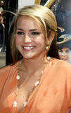 Jamie Lynn Spears. HOLLYWOOD, CALIFORNIA. Saturday June 9, 2007. Jamie Lynn Spears attends the World Premiere of Nancy Drew held at the Grauman's Chinese Theater stock images