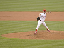 Jamie Moyer, Philadelphia, Phillies Royalty Free Stock Photography