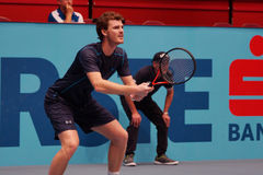 Jamie Murray (GBR) Stock Images