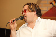 Jamie Ousley Royalty-vrije Stock Fotografie