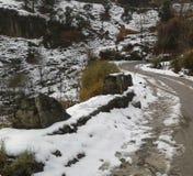 Jammu Kashmir Fotos de Stock Royalty Free