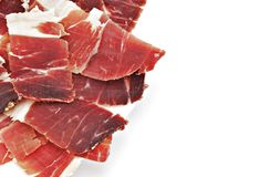 Jamon Stock Photo