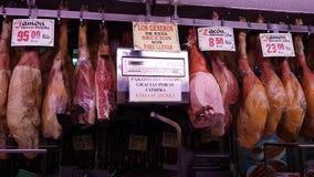 Jamon Iberico Stock Photos