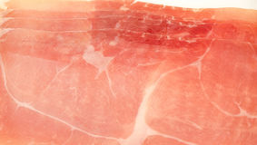 Jamon Royalty Free Stock Photography