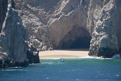 jamy plażowy morze zdjęcia royalty free