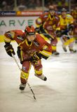 Jan Cadieux - GSHC Royalty Free Stock Images